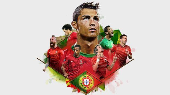 32 Teams in 32 Days: Portugal