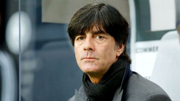 Already, Joachim Loew has a host of issues to sort if Germany is to legitimately challenge for this summer's World Cup.
