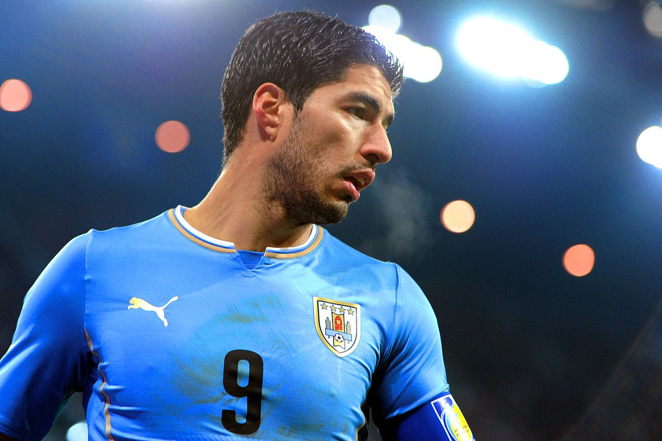 Can Luis Suarez duplicate his dominate scoring form he displayed at Liverpool this season?