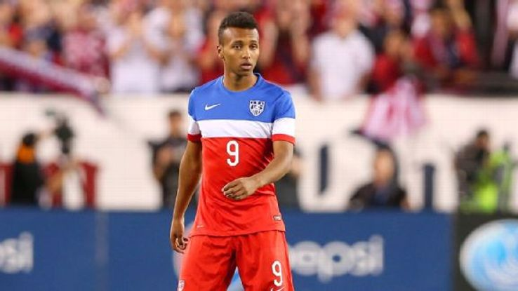 Julian Green might be considered a lock for 2018 given his rise at both the club and international level.
