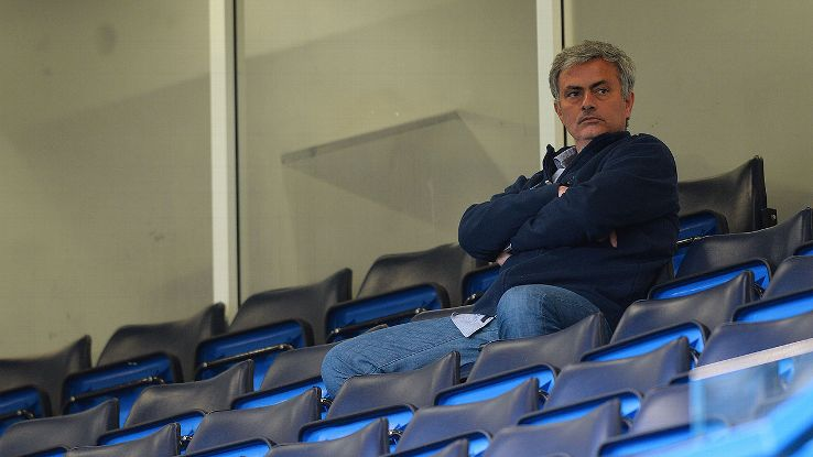Jose Mourinho will be looking far and wide to improve Chelsea during the summer transfer window.