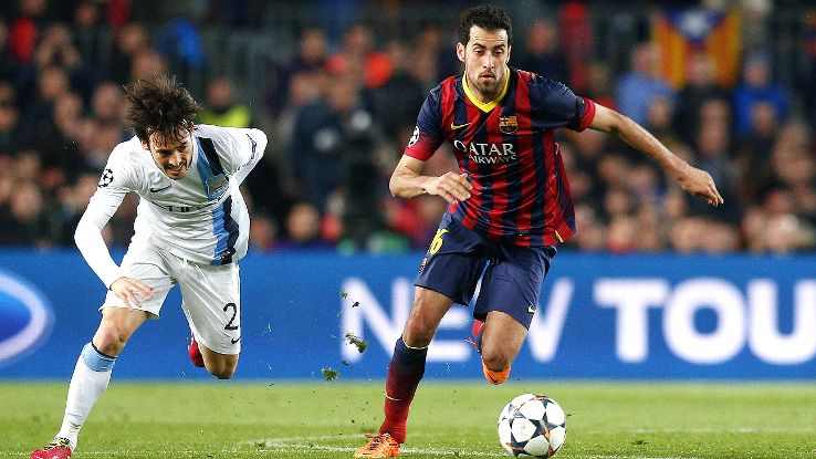 Winner of La Liga, the Champions League and World Cup by 22, Busquets hasn't lost the spark that got him there.