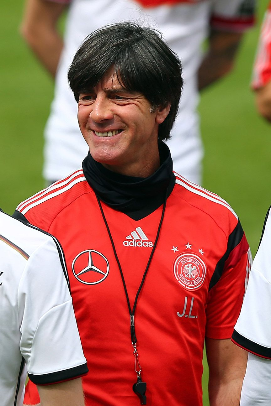Joachim Low has yet to settle on Germany's starting XI. Time's running out.