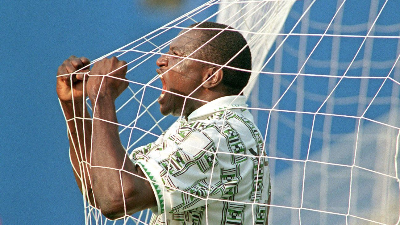 Rashidi Yekini died a poor man