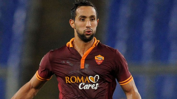 A chase has sparked between two of the Prem's biggest for Roma defender Mehdi Benatia.