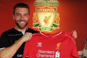Rickie Lambert's versatile play should suit Brendan Rodgers' Liverpool.