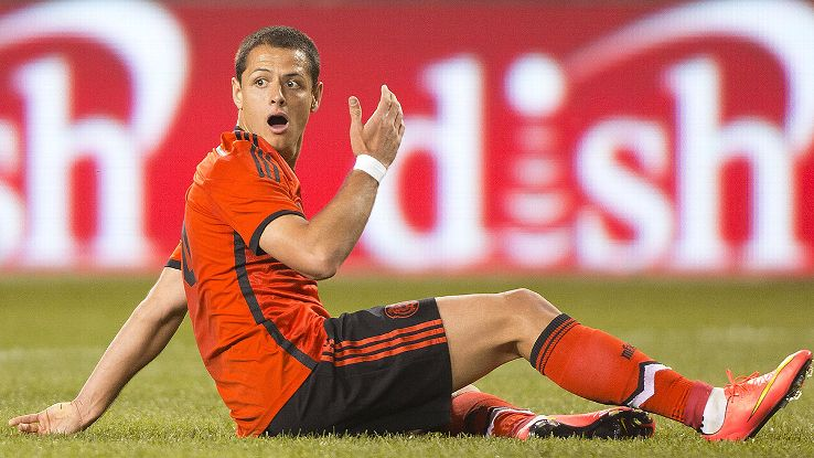 Fans of El Tri are still unsure exactly what to expect out of Javier Hernandez and Mexico at the World Cup.