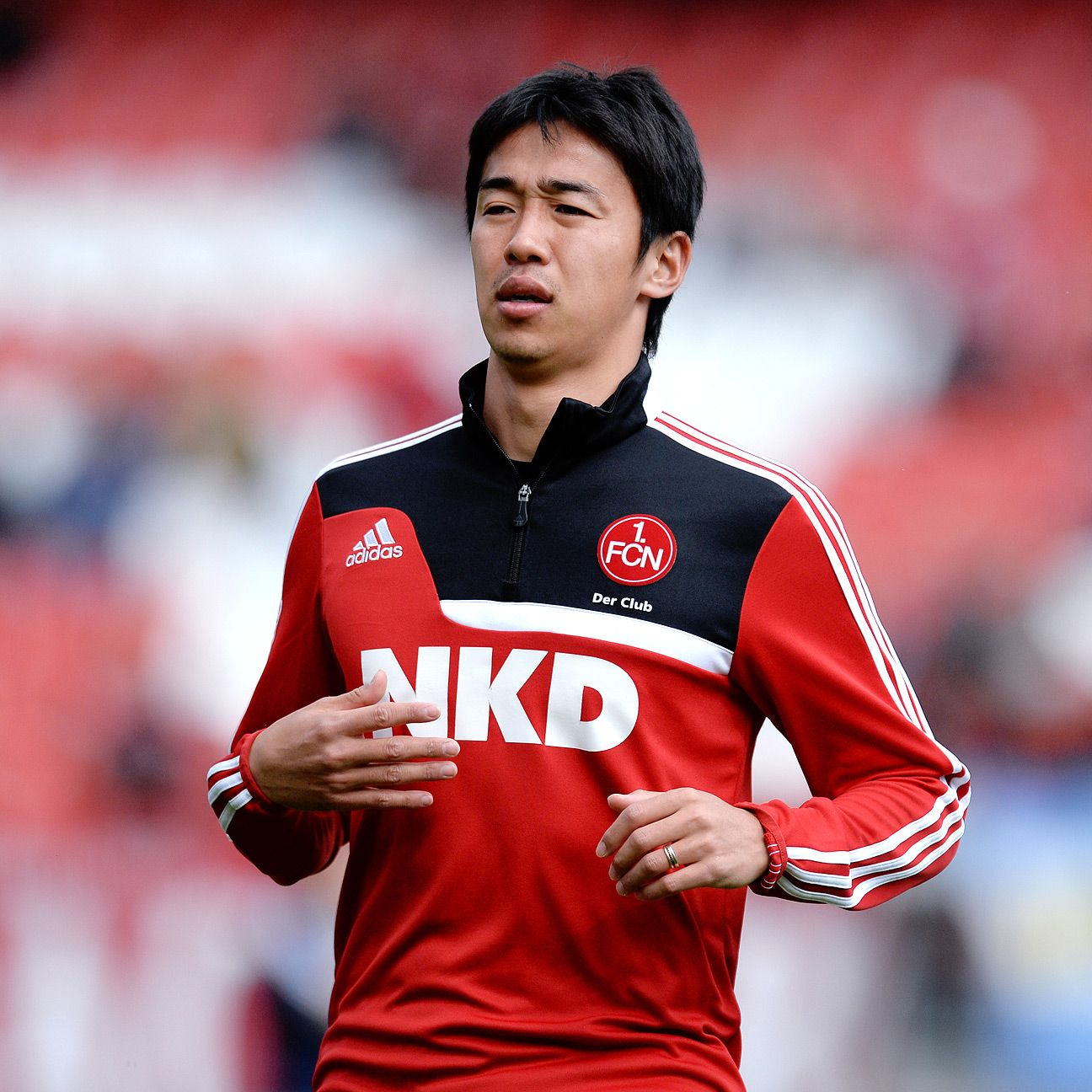 Kiyotake is versatile but inconsistent for club and country.