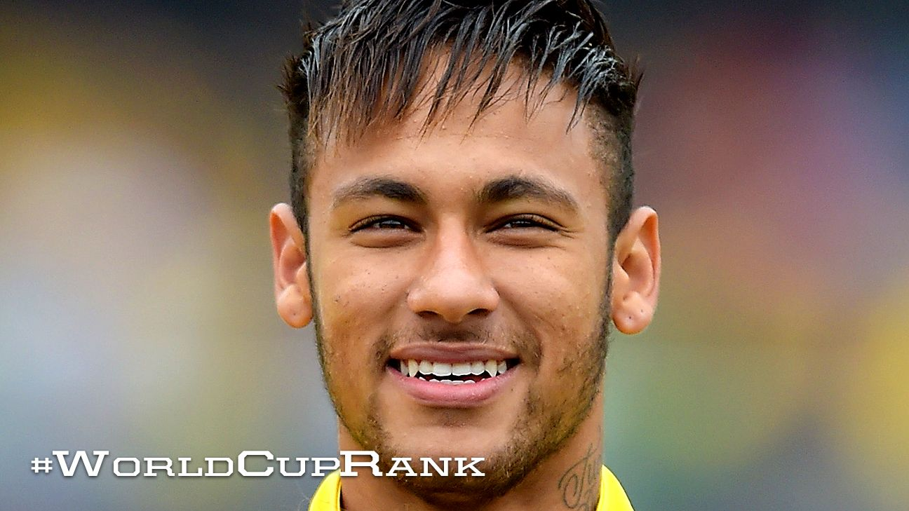 Neymar is clearly a world-class talent but does he deserve all the hype? Only time will tell.
