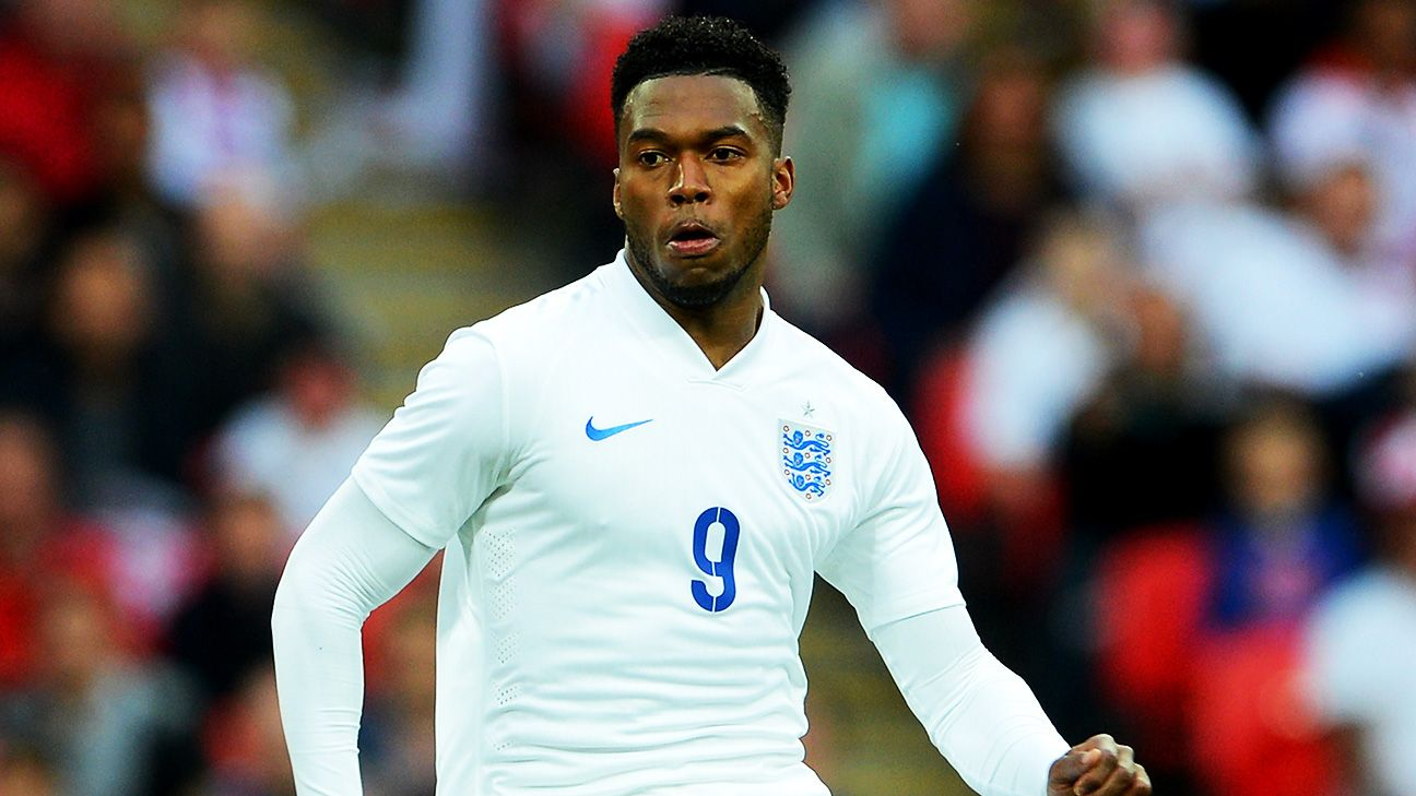 Daniel Sturridge will look to carry his stellar club form into England's World Cup campaign.