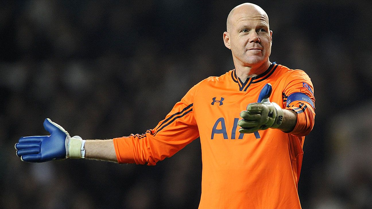 U.S. goalkeeper Brad Friedel has decided to hang up his boots after 23 seasons.