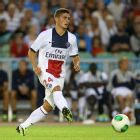 Italy will rely on Marco Verratti's versatility and vision in Brazil.