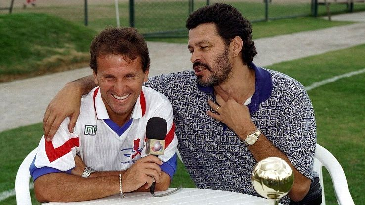 The loss in 1982 never left Zico or Socrates; the latter never watched a replay of the game before he died in 2011.