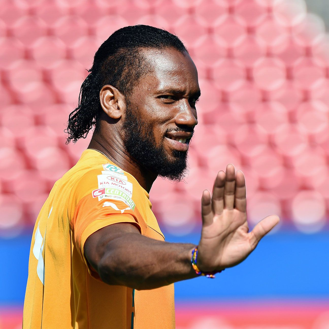 Didier Drogba isn't the player he used to be, but he should still be able to push the Ivory Coast out of its group.