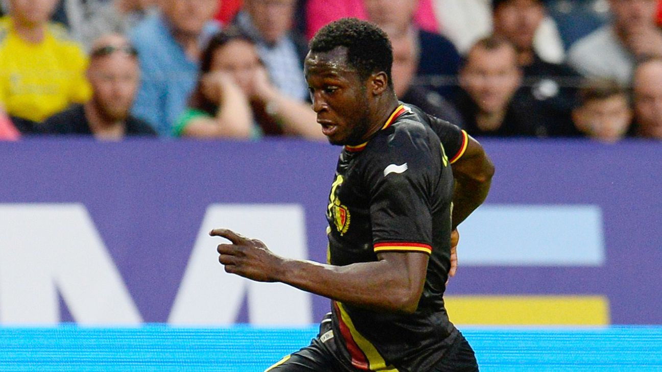 As he heads into the World Cup with Belgium, Romelu Lukaku's future at Chelsea remains uncertain.