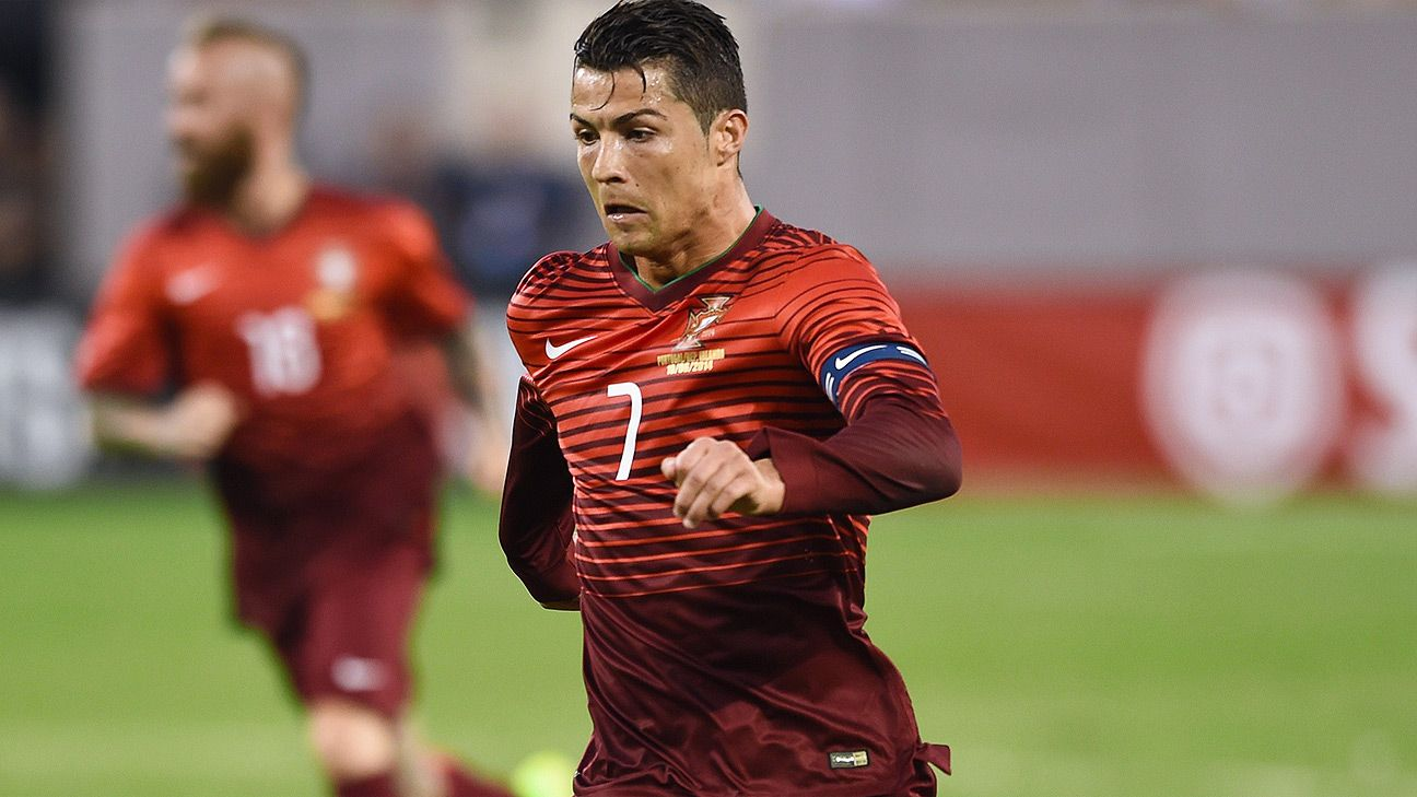 Cristiano Ronaldo's return from injury is a big boost for Portugal ahead of their showdown on Monday versus Germany.