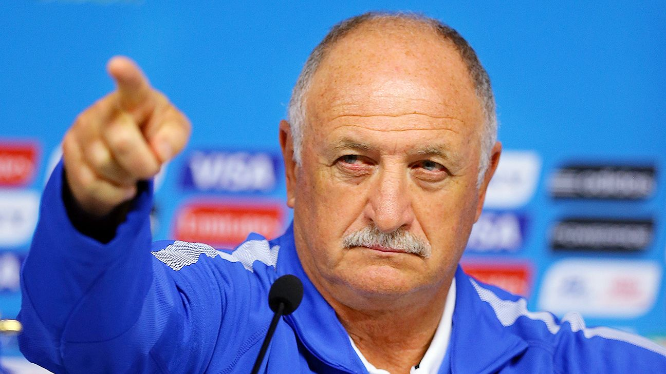 Scolari has some big decisions to make if the Selecao are to lift their sixth World Cup.