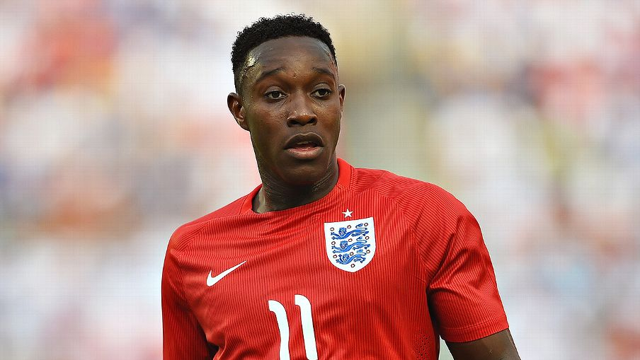 Danny Welbeck is expected to be fit for England's opener versus Italy.
