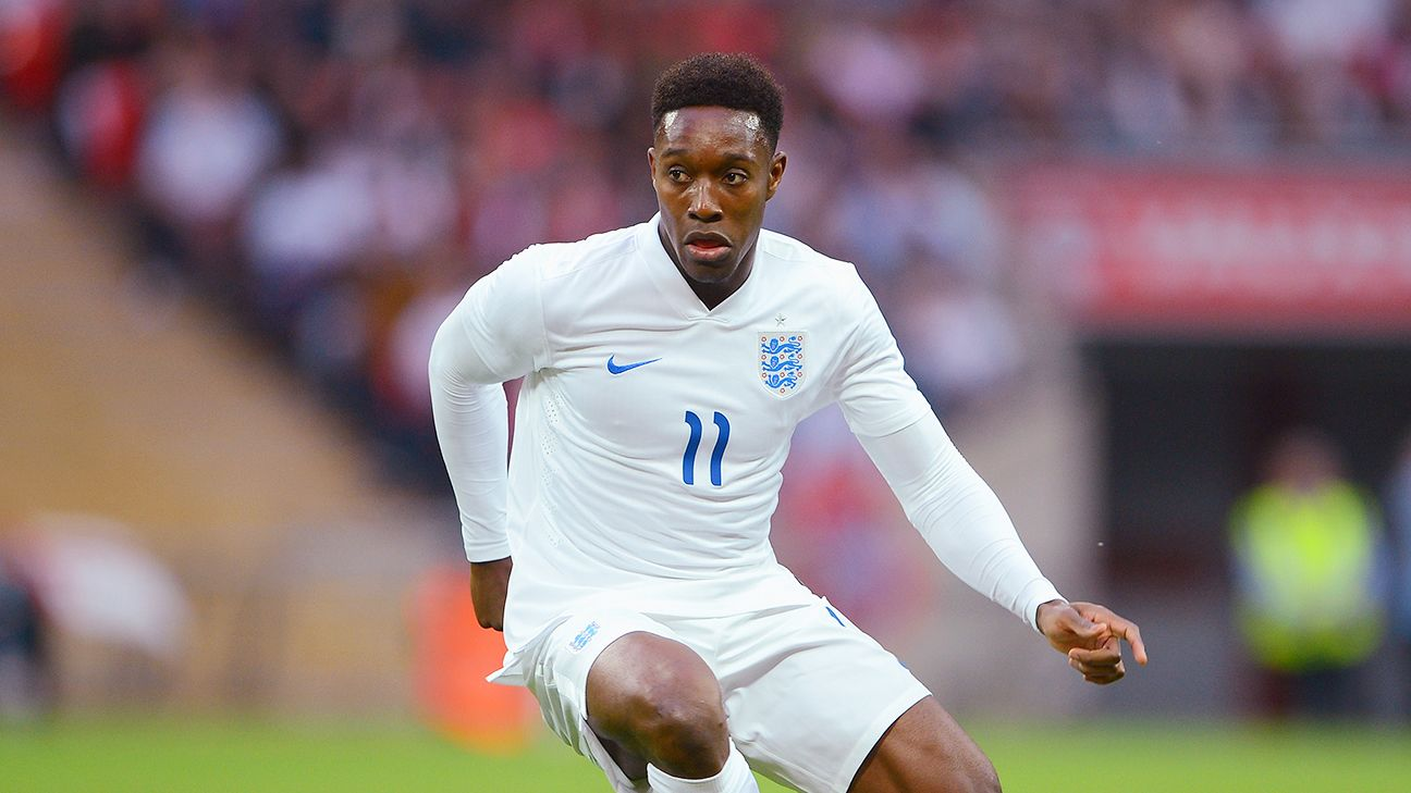 The Manchester United future of England striker Danny Welbeck will likely be decided after the World Cup.