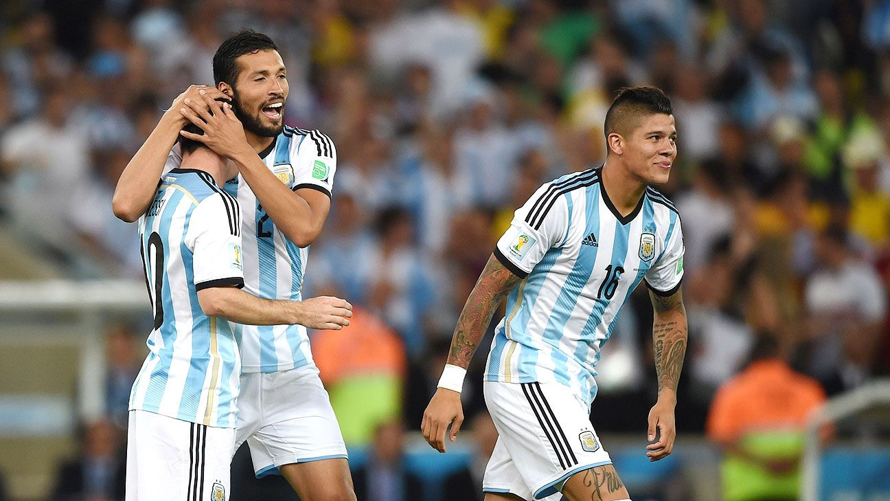 Argentina labored but rallied enough to beat a stubborn Bosnia.