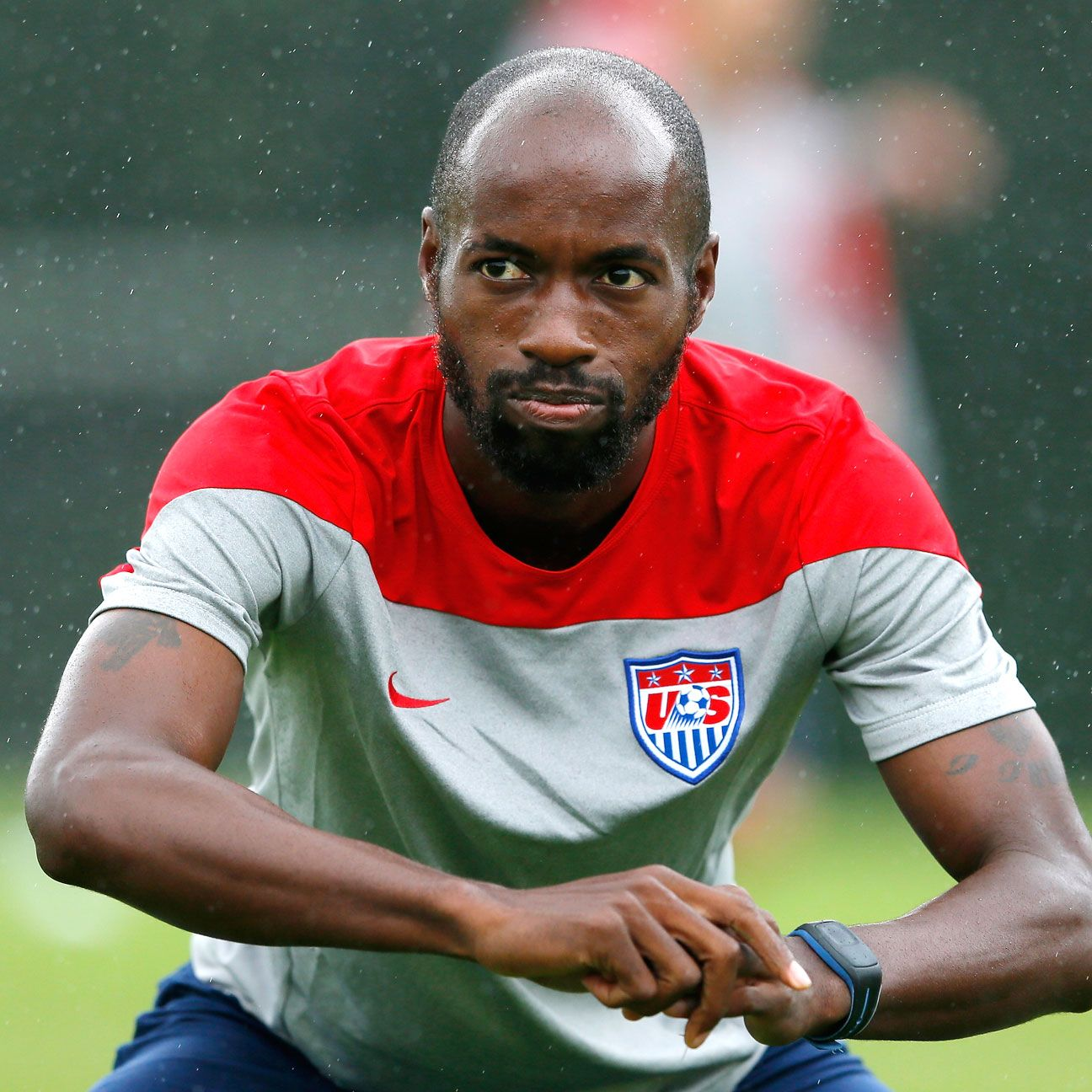 DaMarcus Beasley's experience and versatility make him essential if the U.S. is to get a result vs. Ghana.