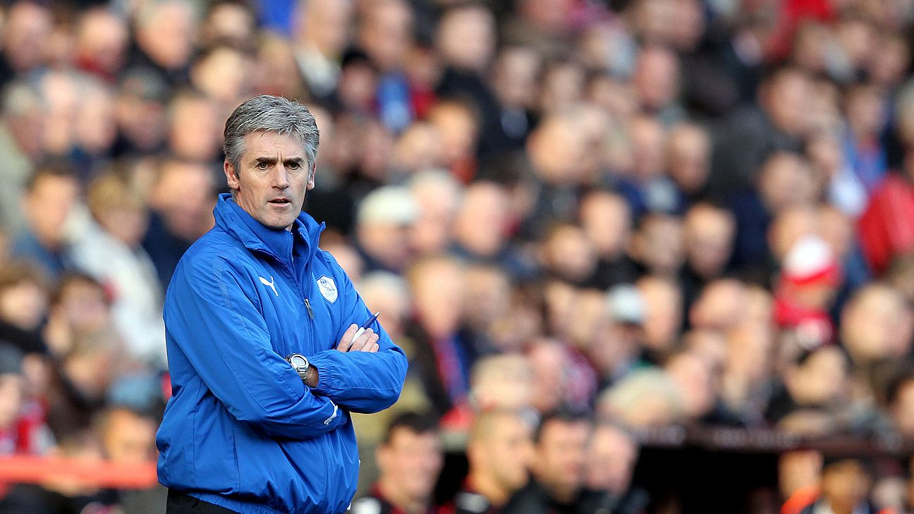 New West Brom boss Alan Irvine was last in charge of a team in 2011 with Sheffield Wednesday.