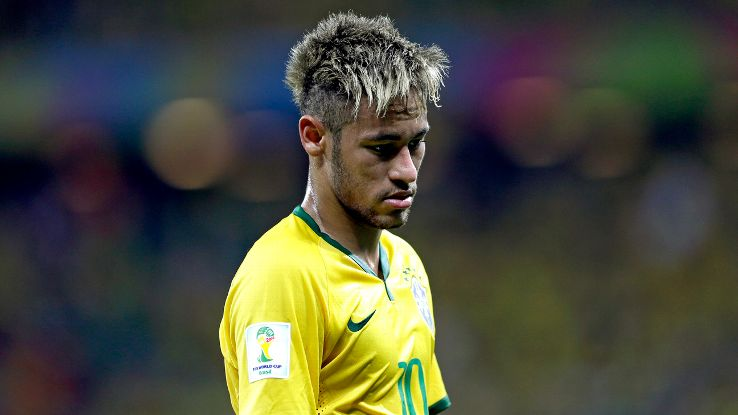 Neymar and Brazil may have four points from two games but they need to improve quickly.