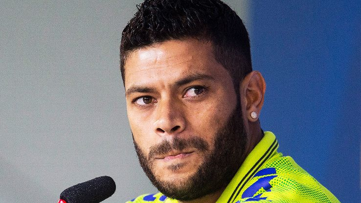 Hulk's value to the Selecao squad will be evident if he fails to play vs. Mexico.