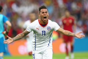 Chile's bold, fearless style of play was more than enough to close the book on Spain's brilliant generation.