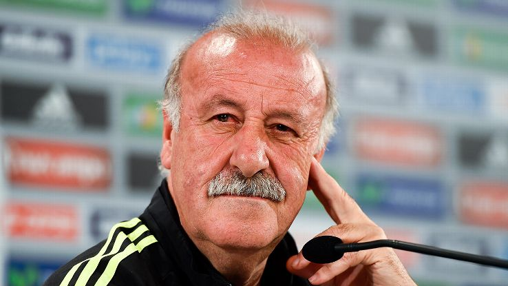 Spain have had a disastrous 2014 World Cup but it doesn't ruin Vicente del Bosque's accomplishments.