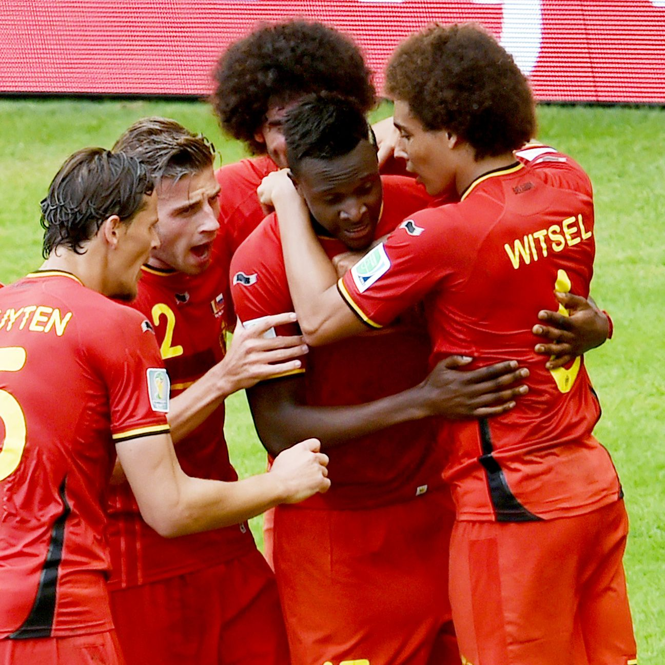 Belgium's pre-tournament buzz has been significantly dampened by two uninspiring, narrow Group H wins.