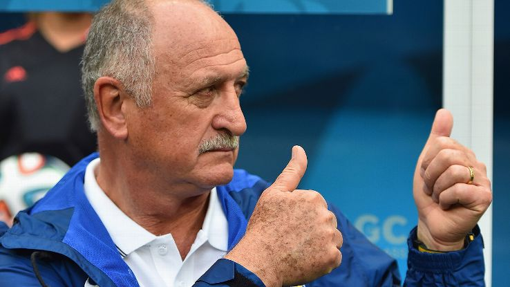 Scolari showed that he could adapt as his changes and tweaks helped Brazil shine vs. Cameroon.