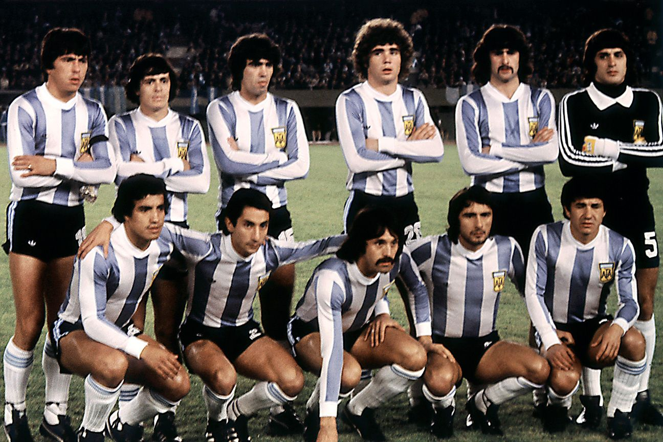 Rene Houseman dies at 64; won 1978 World Cup with Argentina