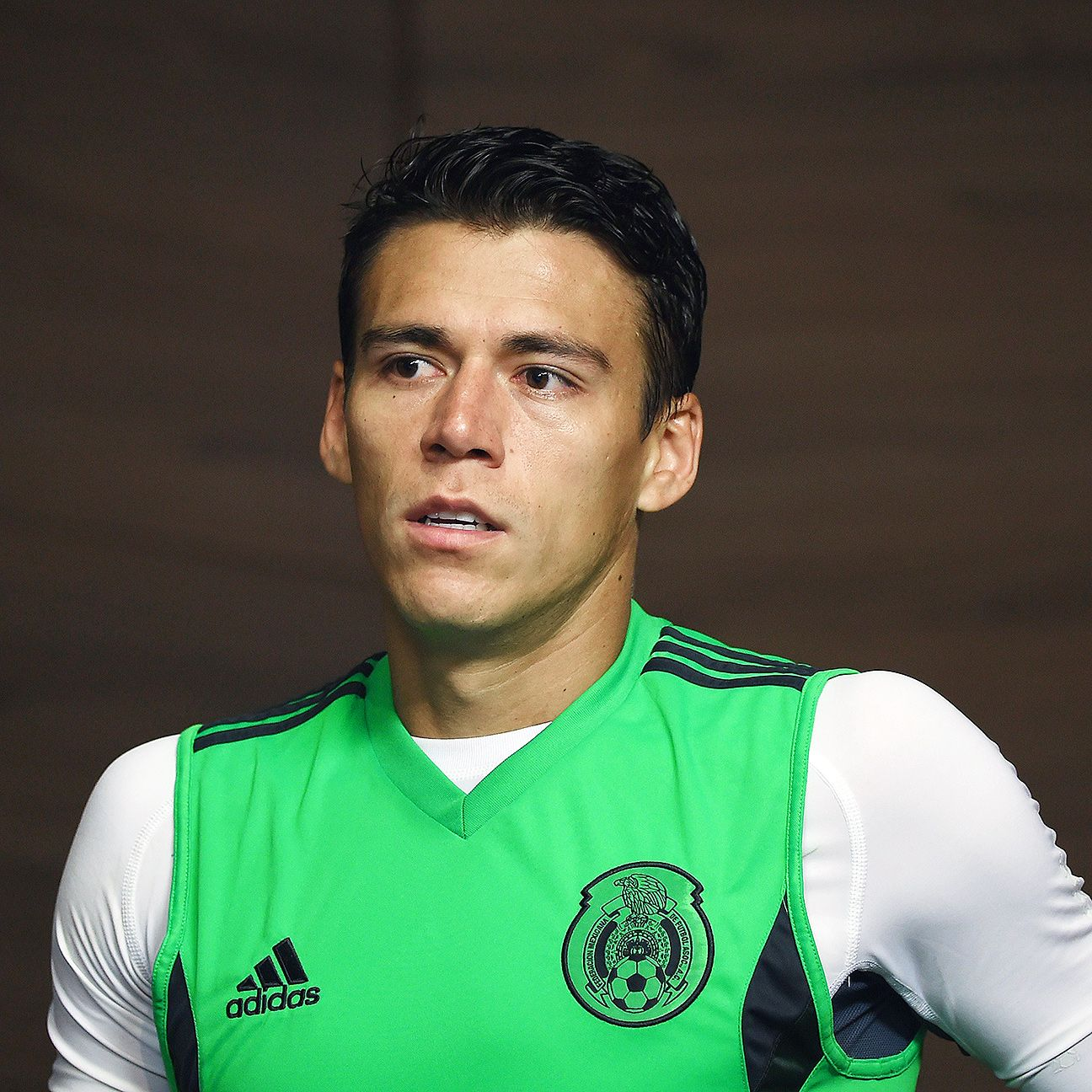 After a long layoff due to an injury sustained at the World Cup, Hector Moreno is back in the fold of the Mexican national team.