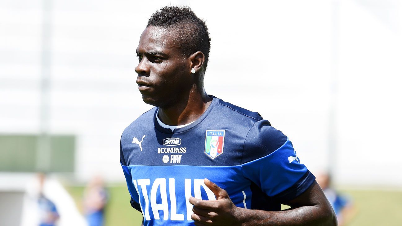 Despite having an average World Cup, Mario Balotellis is still an attractive target for Arsenal.
