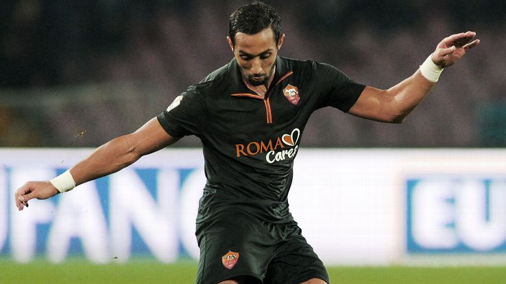 Is Mehdi Benatia already preparing to leave Roma barely a year after joining?
