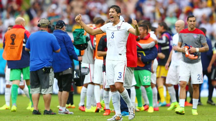 Omar Gonzalez and the U.S. were heroic vs. Germany. How far can they go in this World Cup?