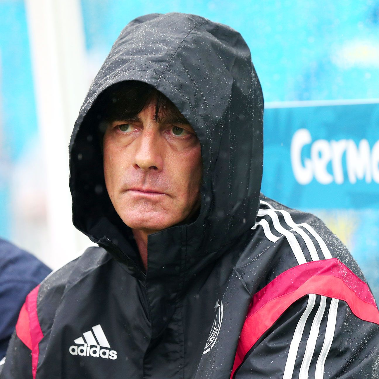 Joachim Low has to figure out his full-back issue, a problem that will only become more glaring in the knockout rounds.