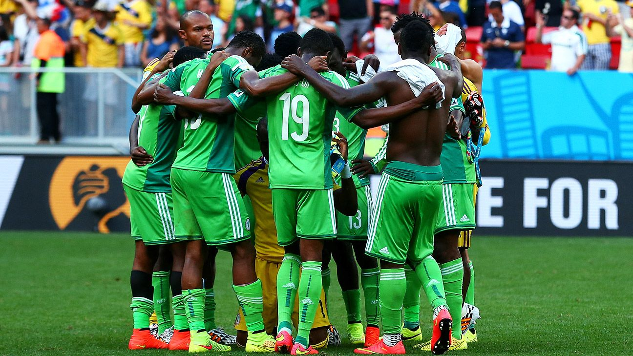 Fans of the Super Eagles will now be able to watch Nigeria's ANC qualifiers.