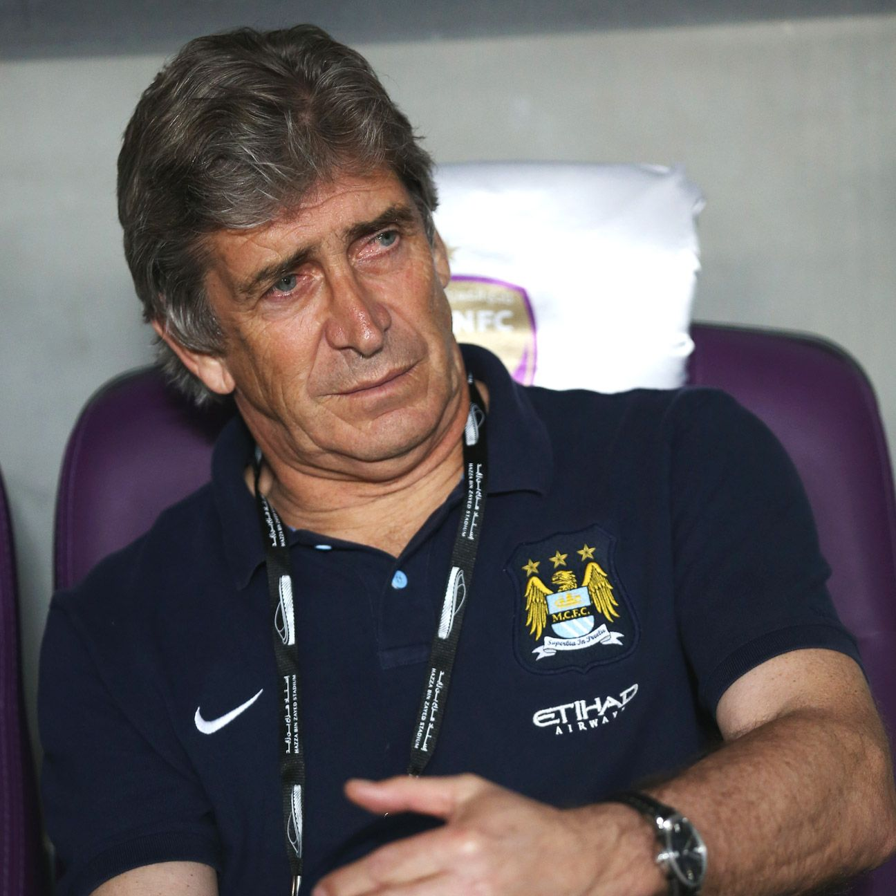 Manchester City  manager Manuel Pellegrini is likely to add a few more pieces in defense prior to the start of the Premier League season.