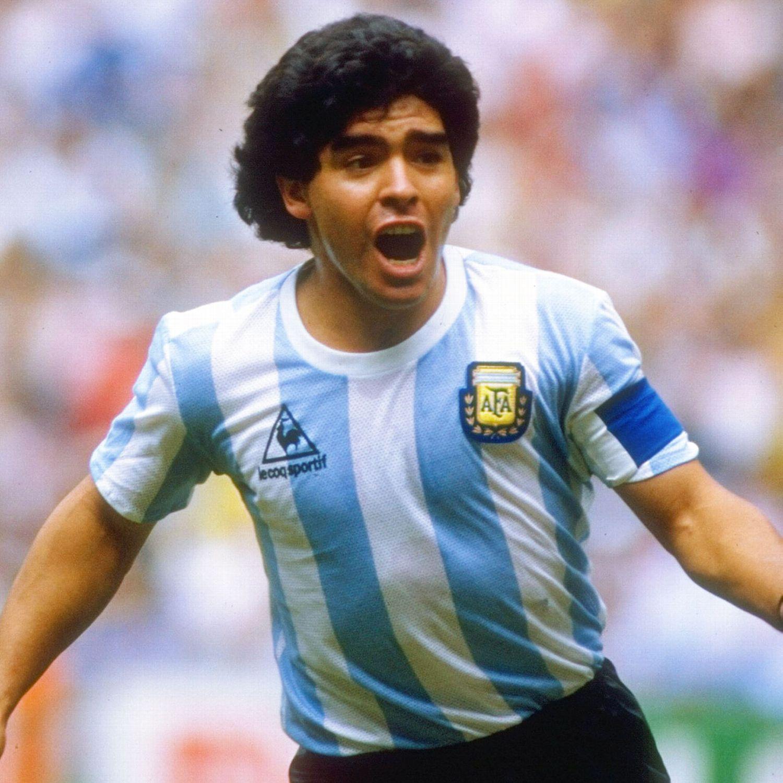 maradona - photo #5