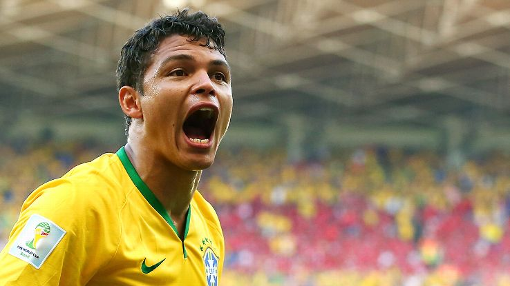 The added scrutiny surrounding Thiago Silva's emotional outburst is unfair.