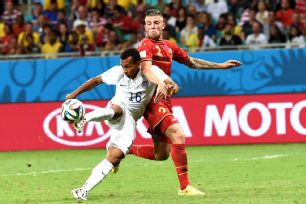 Klinsmann is uniquely suited to tapping the world for talent, including the likes of Julian Green.
