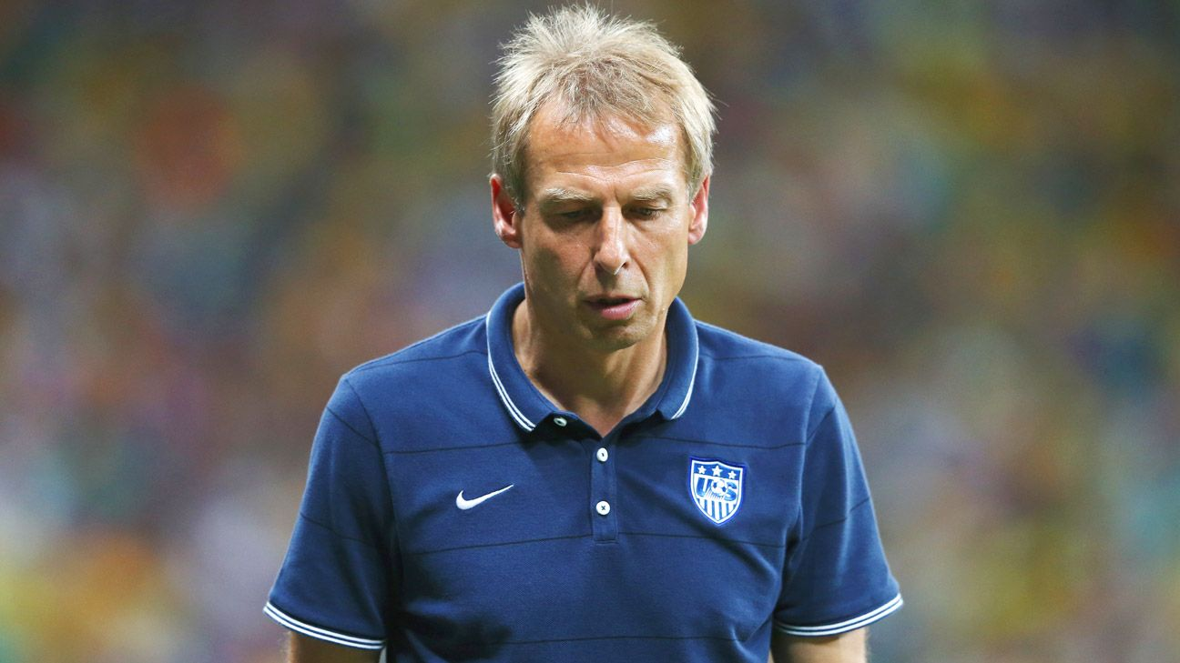 Klinsmann has done wonders for U.S. Soccer, but we debate whether his long-term plan is worth following.