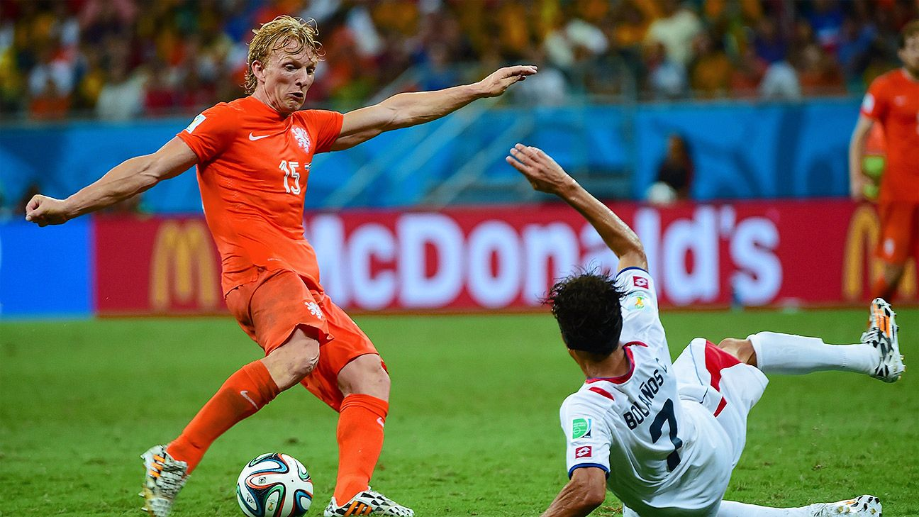 Kuyt's importance, stamina and versatility cannot be underestimated.