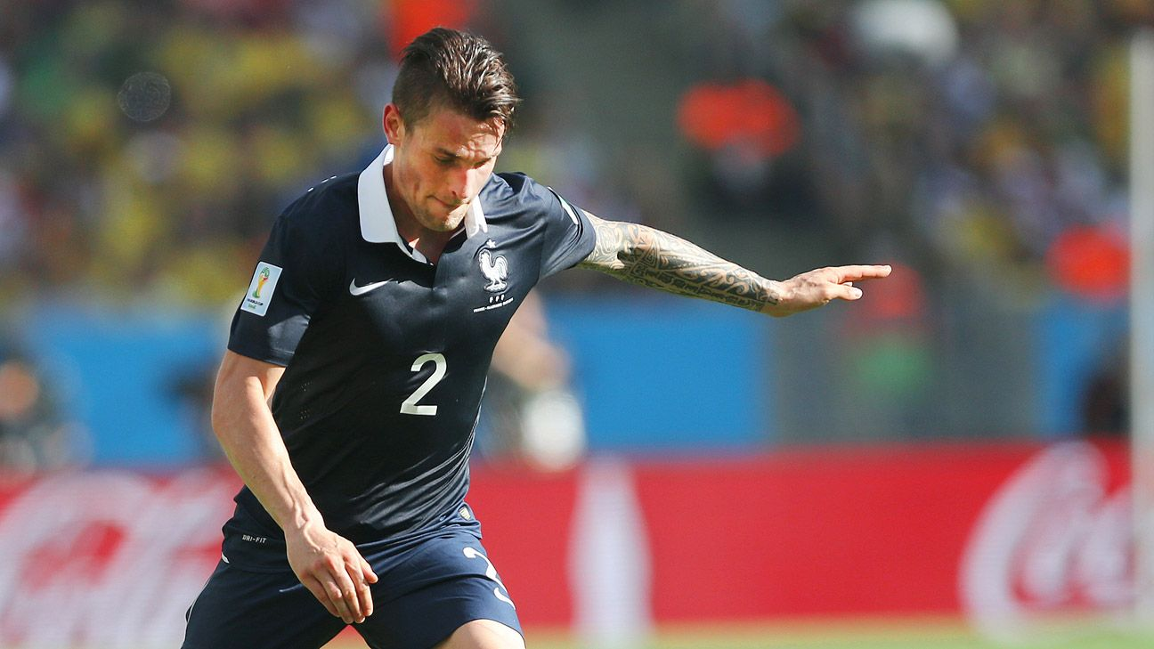 France international Mathieu Debuchy has been strongly linked with a move to Arsenal.