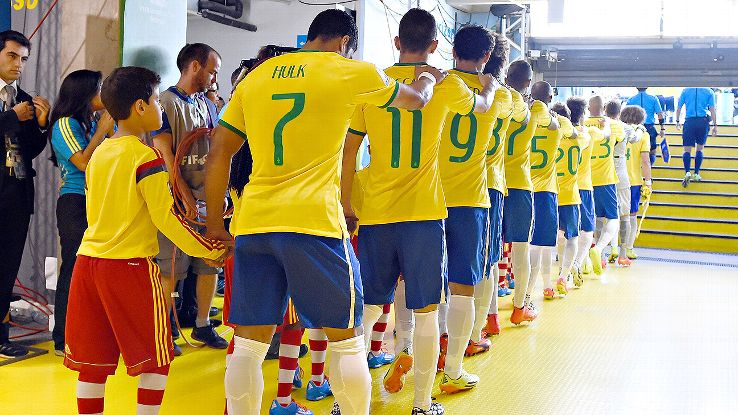 If Brazil is to return to world football's summit, changes must begin immediately.