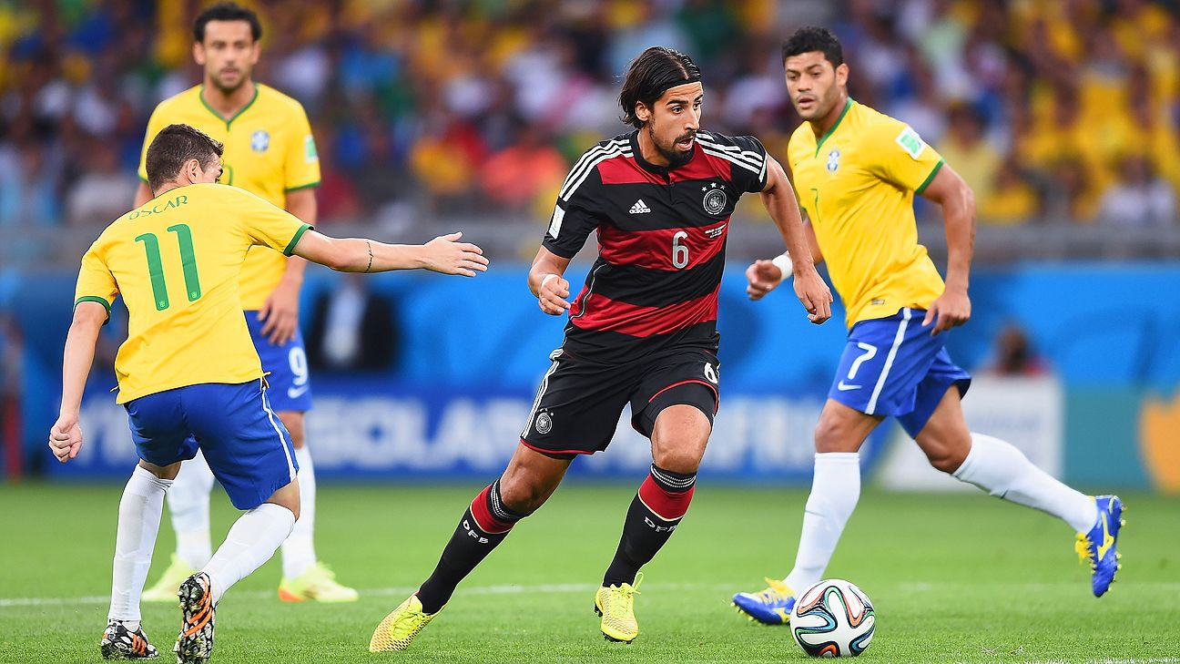 So complete was their win that Germany stopped celebrating. Brazil will be recovering for years to come.