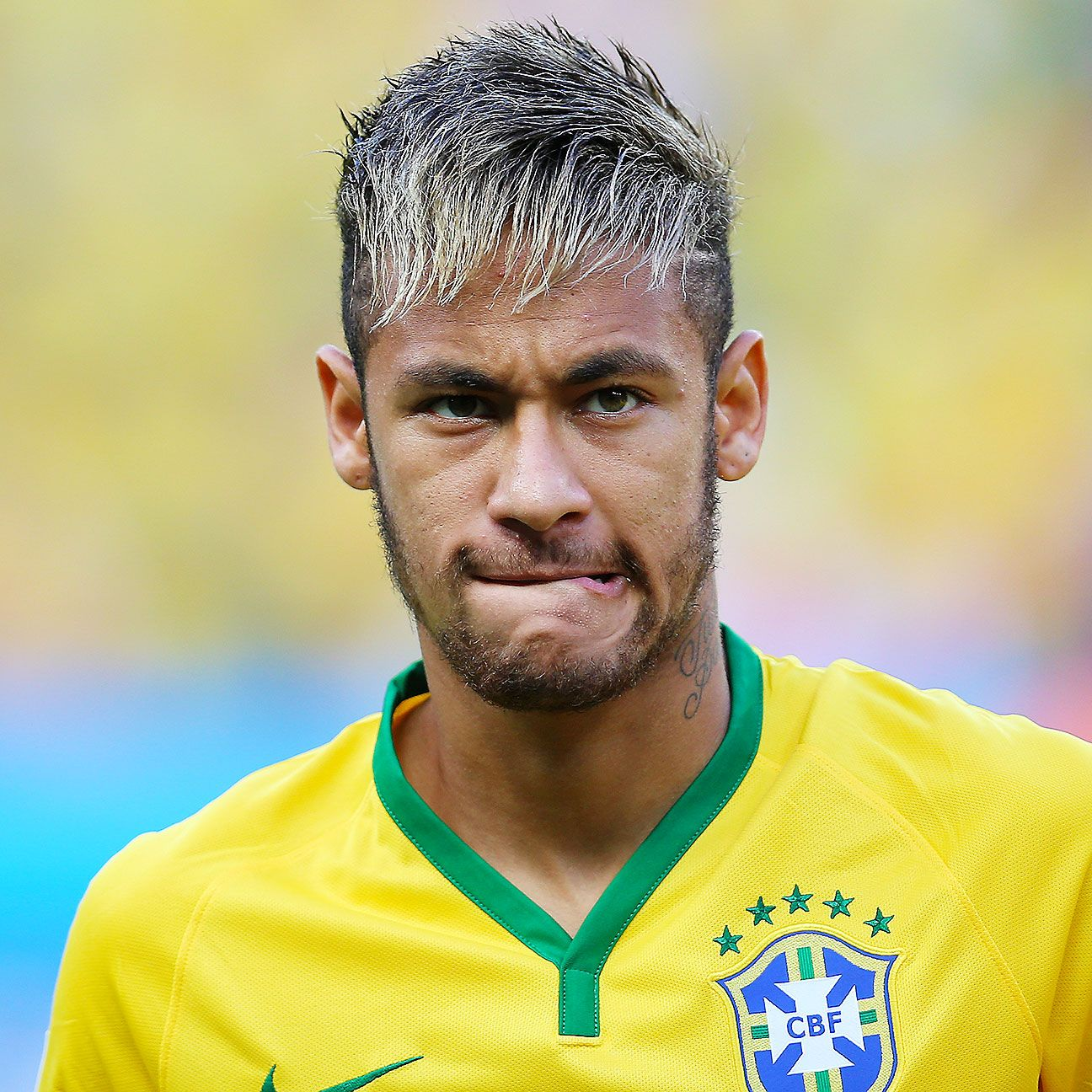 Obviously, Neymar will be the anchor for Brazil moving forward. But who will join him?