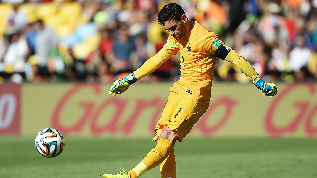 Hugo Lloris is committed to Spurs but Champions League action is a must for the French goalkeeper.